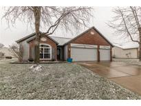 View 1387 Evergreen Dr Greenfield IN
