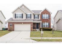 View 6184 Ringtail Cir Zionsville IN