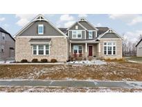 View 11142 Glen Avon Way Zionsville IN