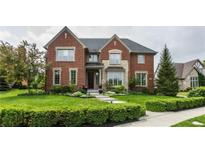 View 7669 Carriage House Way Zionsville IN