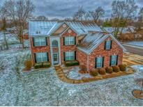 View 4125 Country Ln Greenwood IN