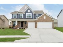 View 16133 Sedalia Dr Fishers IN