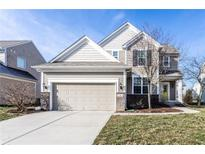 View 12874 Thames Dr Fishers IN