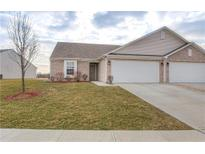 View 6413 Emerald Springs Dr Indianapolis In
