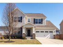 View 7829 Gray Eagle Dr Zionsville IN