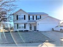 View 5115 Bayview Ln Plainfield IN