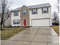 View 2932 Tapwood Ln Indianapolis IN