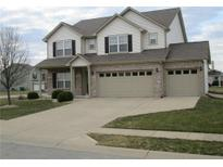 View 8487 Bushypark Dr Brownsburg IN