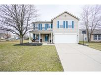 View 10126 Apple Blossom Cir Fishers IN