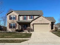 View 3268 Amber Way Bargersville IN