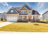 View 15083 Mancroft Dr Fishers IN
