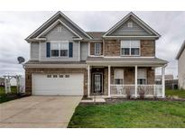 View 3464 Limelight Ln Whitestown IN