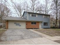 View 3629 N Wittfield St Indianapolis IN