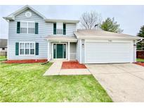 View 5409 Bethesda Ln Indianapolis IN
