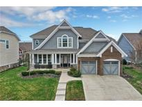 View 13062 Whitten Dr Fishers IN