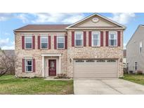 View 14280 Country Breeze Ln Fishers IN