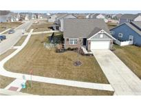 View 6245 N Woodbury Dr McCordsville IN