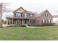 View 2208 Stone Manor Ct Avon IN