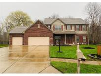 View 8606 Woodbluff Ct Indianapolis IN