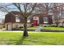 View 605 Oak Blvd W Dr Greenfield IN