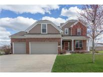 View 663 Road Runner Dr Brownsburg IN