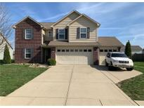 View 2681 Armaugh Dr Brownsburg IN