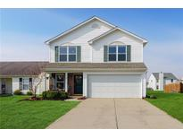 View 3702 Limelight Ln Whitestown IN