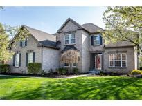 View 10496 Stonegate Dr Fishers IN
