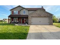 View 206 Brookview Ct Mooresville IN