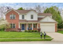 View 11821 Castlestone Dr Fishers IN