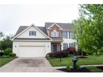 View 11936 Weathered Edge Dr Fishers IN