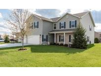 View 2354 Twinleaf Dr Plainfield IN
