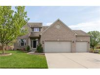 View 1319 Valleygrass Dr Brownsburg IN