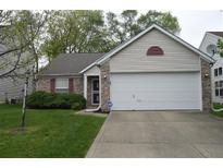 View 3252 Crestwell Dr Indianapolis IN