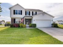 View 5067 Clay Creek Ln Plainfield IN