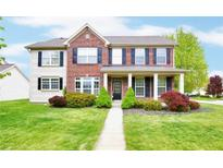 View 12830 Pavestone Ct Fishers IN