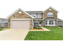 View 7533 N County Road 401 E Pittsboro IN