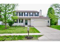 View 6945 Lindel Ct Indianapolis IN