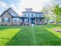 View 4046 Spylaw Rd Bargersville IN