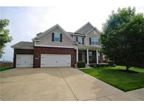 View 8447 Lockerbie Dr Brownsburg IN
