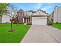 View 12320 Castlestone Dr Fishers IN