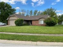 View 114 Hickorywood Ct Brownsburg IN
