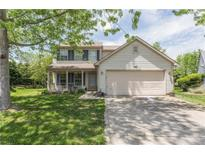 View 8534 Country Meadows Dr Indianapolis IN