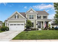 View 12256 Westmorland Dr Fishers IN