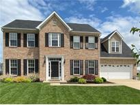 View 3286 Glenwillow Ct Bargersville IN