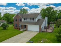 View 694 Sugar Maple Ln Mooresville IN