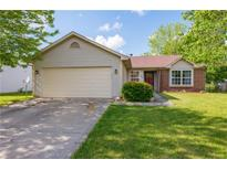 View 154 Meadow Creek S Dr Whiteland IN