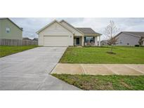 View 848 Geronimo Dr Greenfield IN