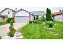 View 4017 Waterfield Dr Indianapolis IN