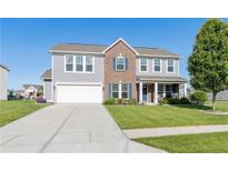 View 2758 Solidago Dr Plainfield IN